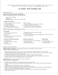 functional resume format exle functional format resume sles free templates template exles