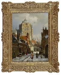 british u0026 european paintings dutch romanticism