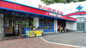 driving school retail shop legoland malaysia resort