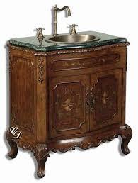 33 Inch Bathroom Vanity by 12 To 34 Inch Single Sink Vanities Vanity With Sink Petite