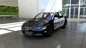 Scpd 2006 Mitsubishi Lancer Evo Ix Mr Front By Xboxgamer969 On