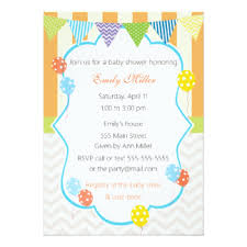 unisex baby shower unisex baby shower invitations announcements zazzle au
