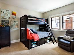 Custom Bunk Beds Bedroom Furniture Home Decor Prepossessing Bedroom Cool And