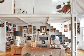 beautiful livingroom 20 beautiful attic living room design ideas rilane