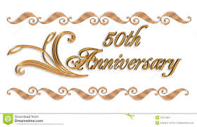 50th wedding anniversary 50th anniversary clipart wedding clipart collection 25
