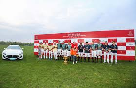 maserati china maserati polo tour 2016 concludes with inspiring play at the china