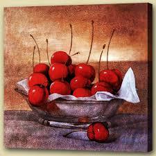 tableau theme cuisine peinture cuisine