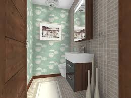 powder rooms with wallpaper 10 perfect powder room ideas roomsketcher blog