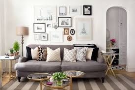 sofa tour the best sofas for small spaces the everygirl