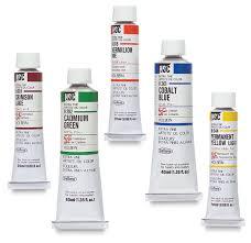 holbein artists u0027 oil colors blick art materials