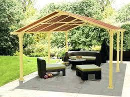 Gazebo Ideas For Backyard Simple Gazebo Ideas Canopies Outdoors Canopy For Outdoors Simple