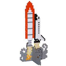 Halloween Perler Bead Templates by Space Shuttle Perler Beads