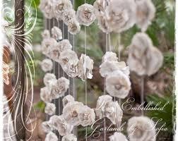 Wedding Backdrop Book Loveembellished On Etsy