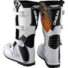 thor motocross boots series mx black ouneal motocross boots ebay rider dirt bike mx