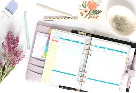 cute daily planner template 2015 daily planner printable