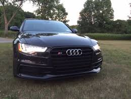 audi s6 turbo 2015 audi s6 premium plus 4 0l v8 turbo awd 7 speed automated