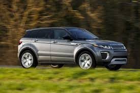 new land rover evoque is this a new land rover evoque with a jaguar powertrain spied in