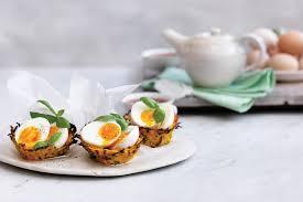 easter breakfast baskets healthy food guide