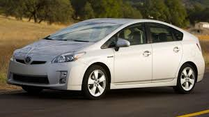 2011 toyota prius review notes the king of hybrids still sips