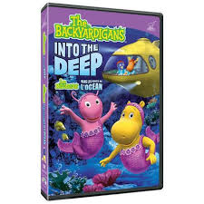 backyardigans deep walmart canada