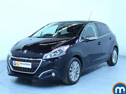 second hand peugeot for sale used peugeot 208 cars for sale second hand nearly new peugeot 208