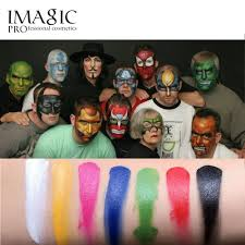 popular halloween makeup professional buy cheap halloween makeup