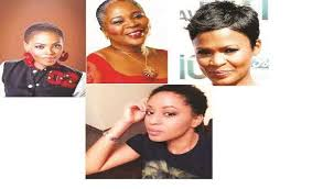 pictures of low cut hairs low cut gains popularity among nigerian women