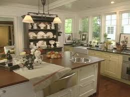 kb kitchen cottage thomas conway rend hgtvcom surripui net