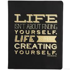 Leather Photo Albums 8x10 Black Creating Yourself Leather Like 8x10 Journal By Eccolo Lofty