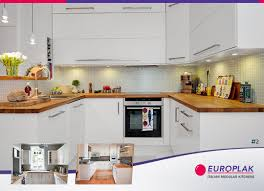 to add extra prep and storage space to the tiny kitchen create a