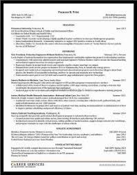 examples of resumes 13 model cv for job application basic