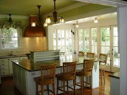kitchen kitchen islands with seating for 8 table linens range