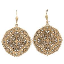 filigree earrings and gold filigree earrings catherine popesco