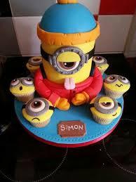 minion birthday cakes minion birthday cakes