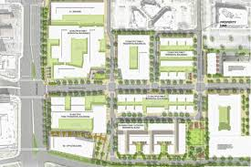 near wiehle reston east plans for 1 6m sf mixed use project