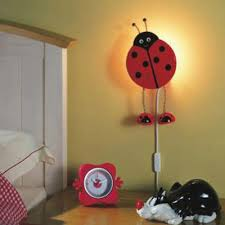 Tips And Modern Lighting Design Ideas For Kids Rooms - Lights for kids room