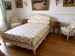 chambre style louis xv chambre louis xv atelier hafner tapissier sellier