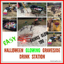 halloween party ideas u2013 halloween party drink ideas family finds fun