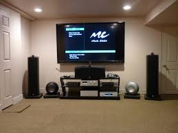 bowers and wilkins home theater speakers with similar sound characteristics to b u0026w 803s avs