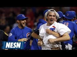 Cubs Fan Meme - jake arrieta throws no hitter fan interrupts cubs celebration