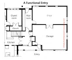 house plans with mudrooms tuning a floor plan buildingadvisor