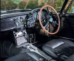 aston martin dashboard driving aston martin db5 drive