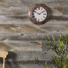 weathered wood wall panels reclaimed wood panelling wall wood