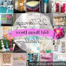 bedroom ideas amazing wall decor for little room pink