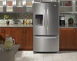Kitchen Cabinets Refrigerator Surround by Kitchen Wonderful Kitchen Cabinets Refrigerator Surround With
