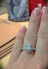 gabriel and co engagement rings gabriel ny engagement ring bocaratonjeweler engagementrings