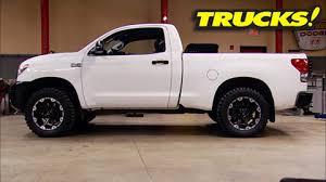 toyota tundra toyota tundra tech trucks powernation tv episodes
