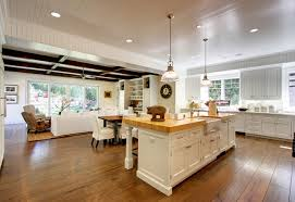 kitchen family room floor plans photo of 7 open kitchen family room floor plans open floor plan