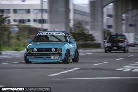 japanese street race cars a golf cup car for the street speedhunters