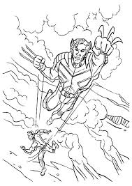 iron man speed coloring free coloring pages
